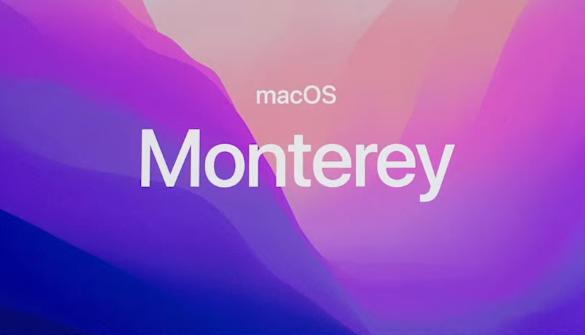 macOS Monterey es oficial: el cursor universal es el protagonista y las apps nativas también quieren brillar