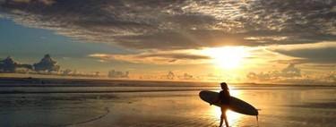 Tres destinos de Centroamérica para los amantes del surf