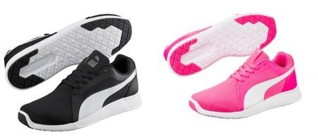 Zapatillas Puma ST Trainer Evo rebajadas en eBay por sólo 25 euros y con envío gratis ¡Disponible en varios colores!