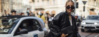 13 abrigos y chalecos guateados que van a hacerte olvidar el frío este invierno