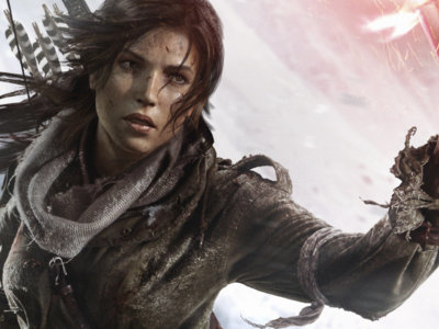 El director de Rise of The Tomb Raider deja Crystal Dynamics (actualizado)