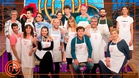 ¡Ni que Pablo Motos les hubiera obligado a bailar! La cabecera de MasterChef Celebrity 5 parece dirigida por el becario TikToker de TVE