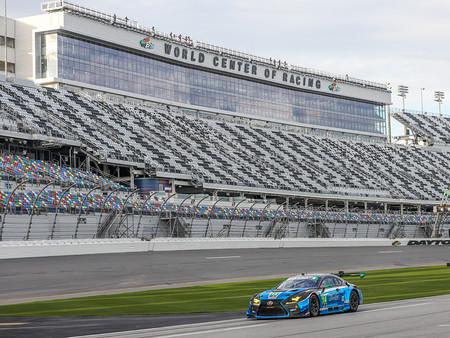Daytona 24 Hours 2018