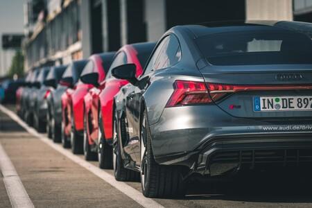 Audi Driving Experience Jarama 8