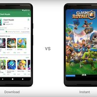 Google Play Instant: así puedes probar juegos rápidamente sin tener que descargarlos