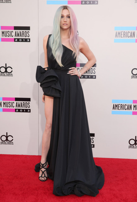 Kesha American Music Awards