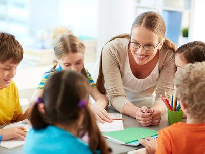 Educación alternativa: qué opciones tienes si deseas una escuela diferente para tus hijos