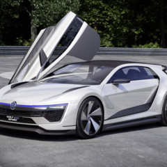 Foto 7 de 43 de la galería volkswagen-golf-gte-sport-concept en Motorpasión