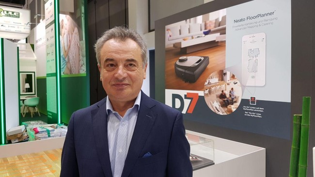 Giacomo Marini