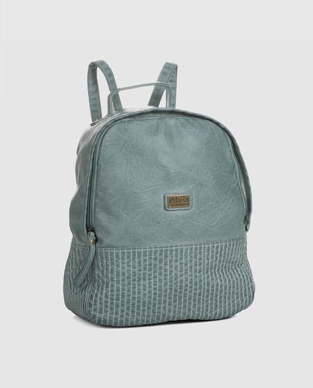 Esta mochila Lois modelo Maroon está en El Corte Inglés por