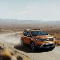 Dacia Duster 2018: tirando de bisturí para parecer más todoterreno