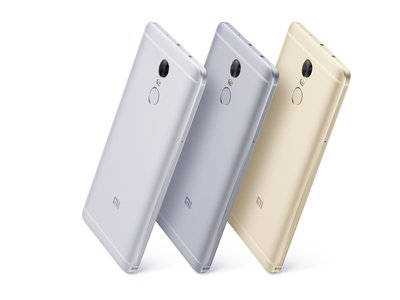 Redmi 4A y Redmi Note 4, los próximos móviles Xiaomi que llegarán a México de la mano de Coppel