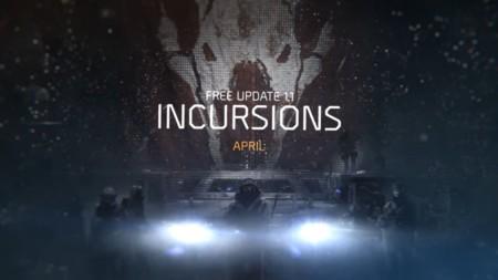 Esto es todo lo que incluye Incursions, la nueva actualización de The Division