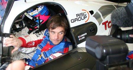 Sébastien Loeb renuncia a las 24 horas de Le Mans