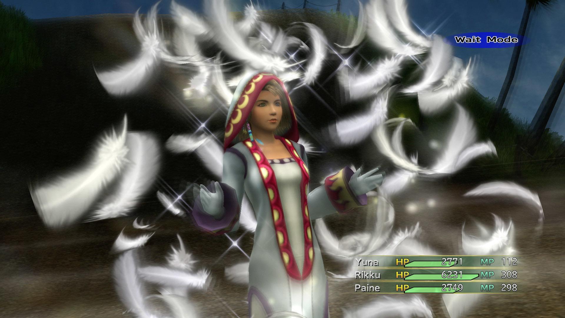 Foto de Final Fantasy X/X-2 HD Remaster (17/18)