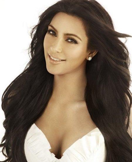 Kim Kardashian decidida a seguir a su corazón en 2012. Esperemos que a casa