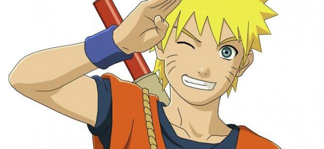 Naruto Goku