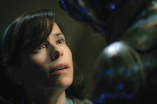 Guillermo del Toro afirma que 'La forma del agua' es su mejor película