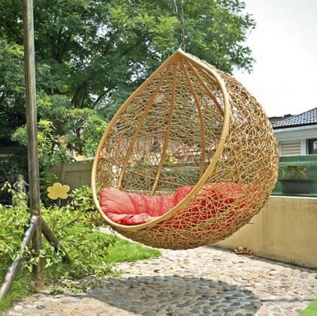 Siesta En El Jardin 13