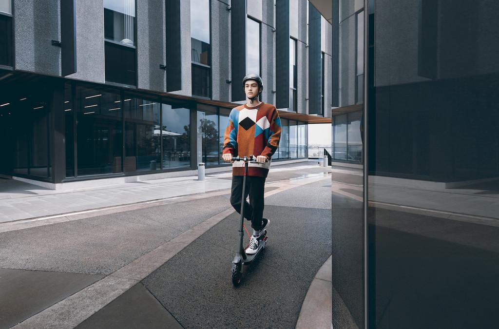 Mi Electric Scooter Pro: el nuevo patinete de Xiaomi llega a España con hasta un 50% más de autonomía