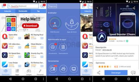 Tiendas Alternativas A Google Play Estas Son Las Mejores A Dia De Hoy