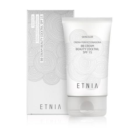 Bb Cream Etnia