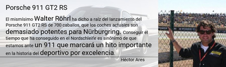Coche del Año 2017 Motorpasión Hector Ares