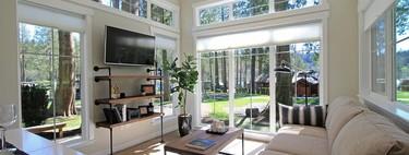 Esta mini casa de 37 m2 tiene un diseño pensando al milímetro y no le falta de nada