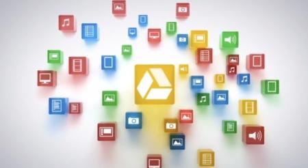 Google Drive para iOS se actualizará con capacidad de editar documentos y mostrar presentaciones