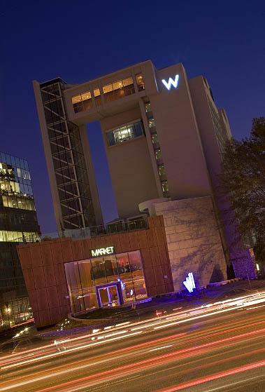 Foto de Celebra el 4 de julio en el W Atlanta (12/12)