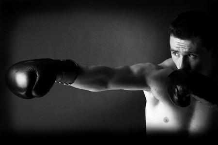 Boxeador Hombre