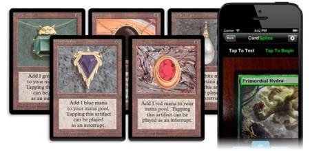 CardSplice, una aplicación para iPhone ideal para jugadores de Magic The Gathering