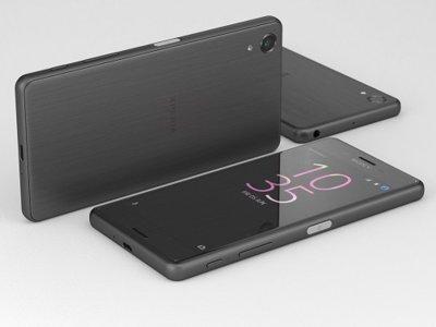 Sony retrata Barcelona con perritos para mostrar la cámara del Xperia X