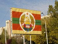 Transnistria (Moldavia): un museo soviético viviente