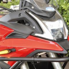 Foto 54 de 73 de la galería voge-500ds-2020-prueba en Motorpasion Moto