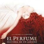 El Perfume, primera película en el videoclub de Orange