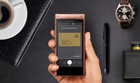 Samsung Flip Phone Dos Pantallas Snapdragon 845 2