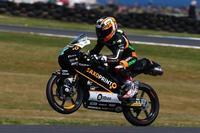 MotoGP Malasia 2014: Efrén Vázquez vence y el título tendrá que esperar