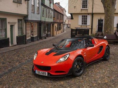 Las ediciones especiales de Lotus rinden frutos y le ayudan a la marca a reportar ganancias en el último año fiscal