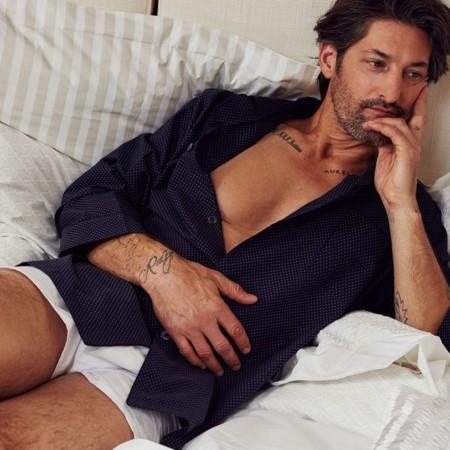 Abrígate para dormir: ítems de temporada que se convertirán en la pijama perfecta