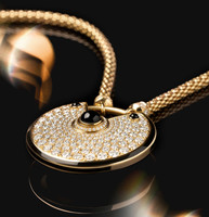 Amulette de Cartier, unlock your wish!