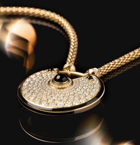 Amulette de Cartier, unlock your wish!