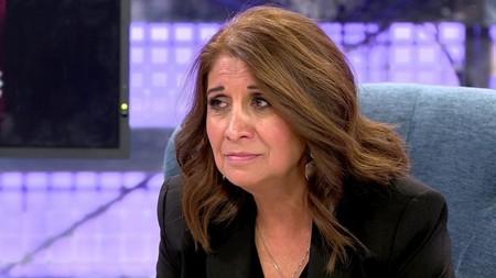 Lourdes Ornelas Salvame