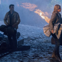 'Fear the Walking Dead' tendrá tercera temporada en AMC