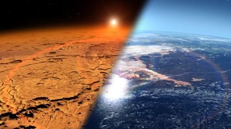 La NASA asegura que que Marte puede volver a tener agua líquida y ser habitable, incluso tienen un plan para ello