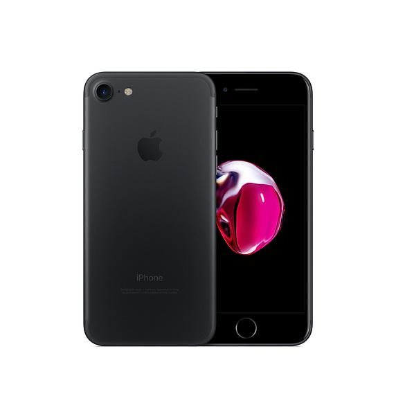 Apple iPhone 7 32/128 Go SmartPhone Negro Rouge Rosa Plata Oro Móvil Desbloqueado