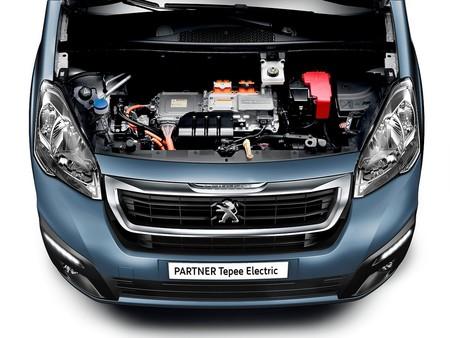 Peugeot Partnet Tepee Ev 2