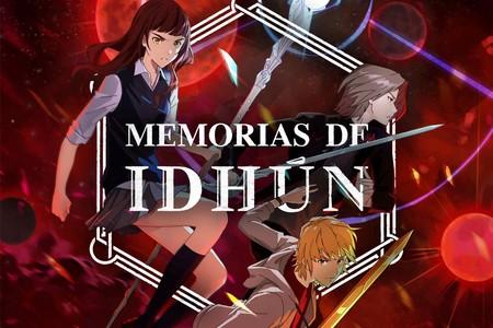 'Memorias de Idhún': todo lo que sabemos de la serie de Netflix basada en las novelas de Laura Gallego