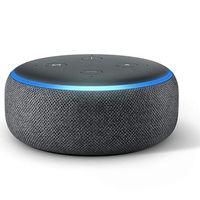 Amazon tiene de nuevo rebajado su altavoz superventas: el Echo Dot ahora te sale por 25 euros menos