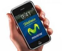 iPhone con prepago